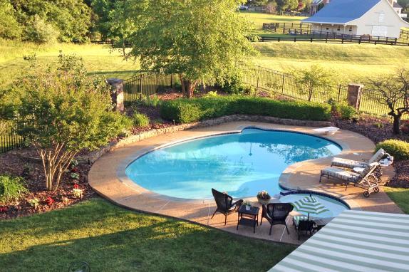 Restoration Pool