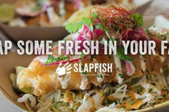 Slapfish Image 1