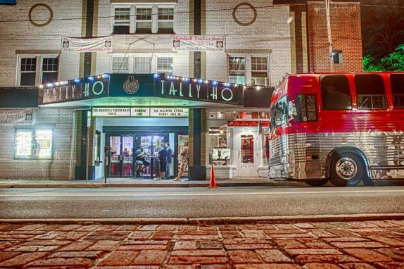 tally ho image 1