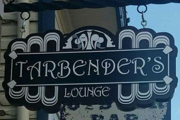 Tarbenders Logo