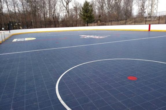 Trailside Park Hockey Image 1