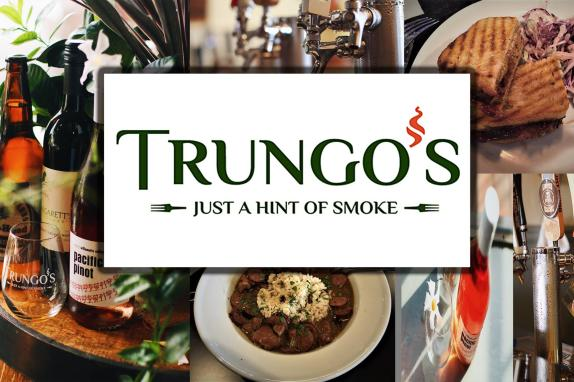 Trungo's Logo