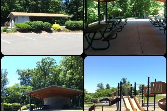 tuscarora creek park pavillion