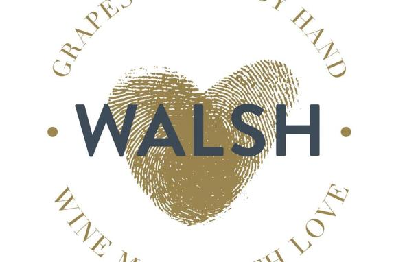 Walsh Family Wine Logo