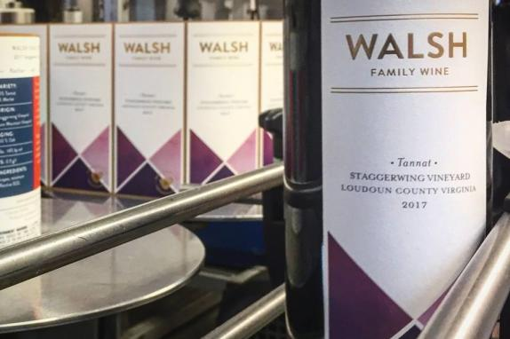 Walsh Family Wine Image 1