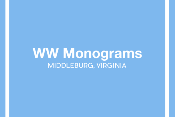 WW Monograms Logo