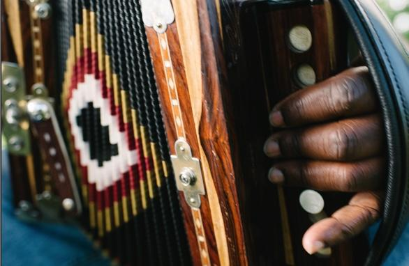 Southwest Louisiana Zydeco Festival