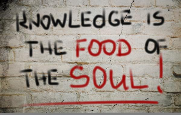 food of the soul
