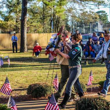 VFW Post 10630 Veterans Day Ceremony- Virtual Event