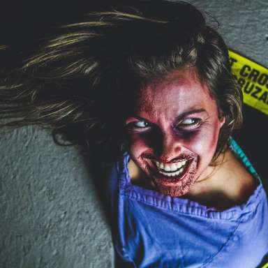 Zombie Battles - One Night Only!