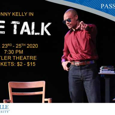 The Talk by Sonny Kelly