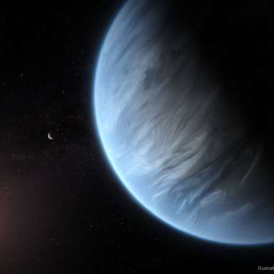 Exoplanets, Home away from Home?