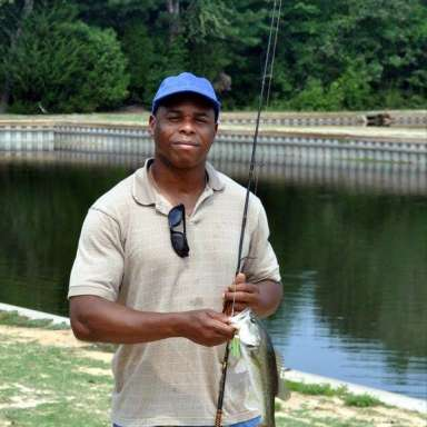 Introductory Fishing for Adults