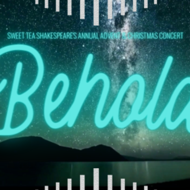 Behold: A Folk Christmas Cantata