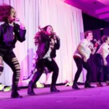 Fayetteville Ultimate Lip Sync Showdown