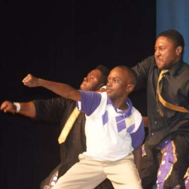 16th Annual East Coast Step Show  CANCELLED