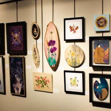 10.10.10 Exhibition