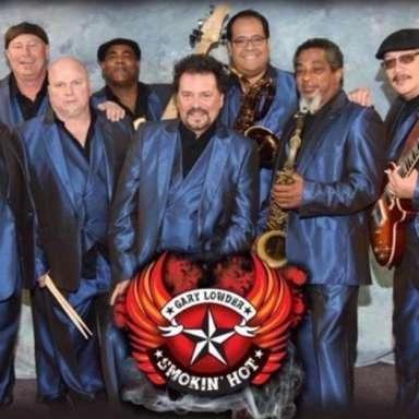 Carolina Summer Beach Bash featuring Gary Lowder & The Smokin' Hot Beach Boogie Band