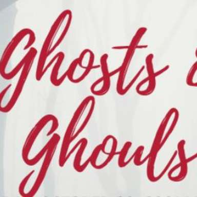Ghosts & Ghouls Concert with the Fayetteville Symphony Orchestra