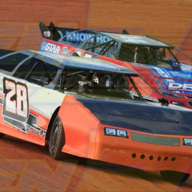 I-95 Fuel Series Late Models(Title Series)