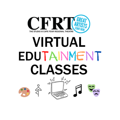Virtual EduTAINMENT Classes