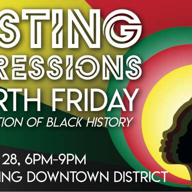 Lasting Impressions Fourth Friday