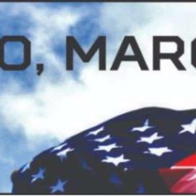 FSO, March!