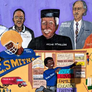 Black History Cultural Art Experience