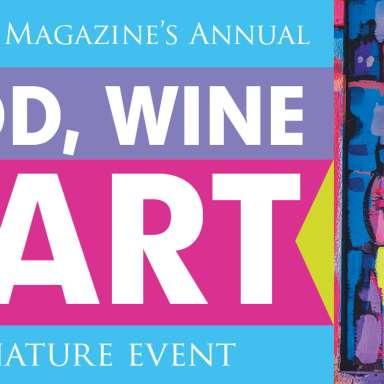 CityView's Annual Food, Wine & ART Event