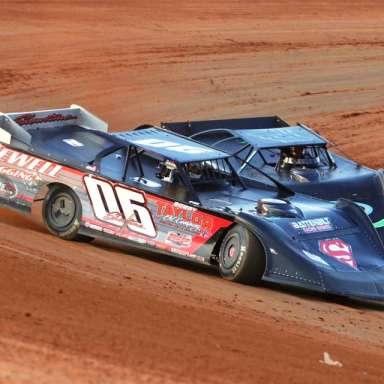 Speedway Races