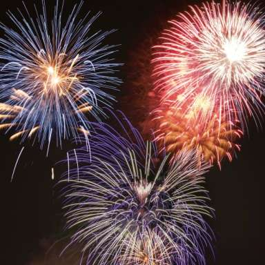 37th Annual Hope Mills Independence Day Party in the Park