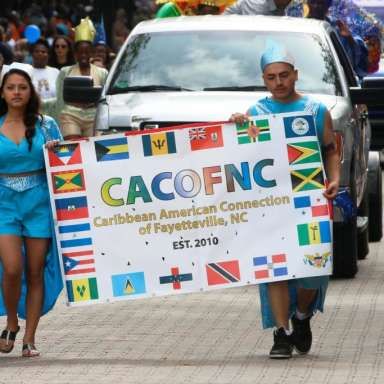 9th Annual Caribbean-American Heritage Festival