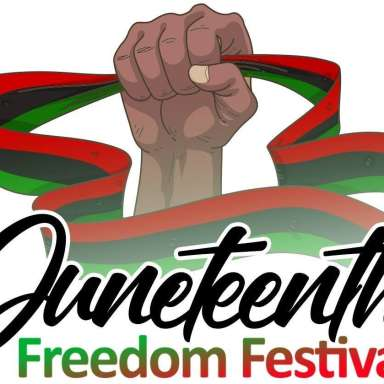 Juneteenth Freedom Festival