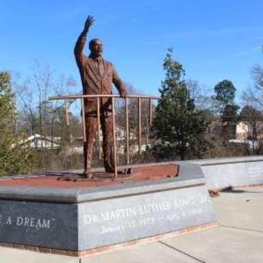 Spring Lake's Dr. Martin Luther King Jr. Prayer Breakfast