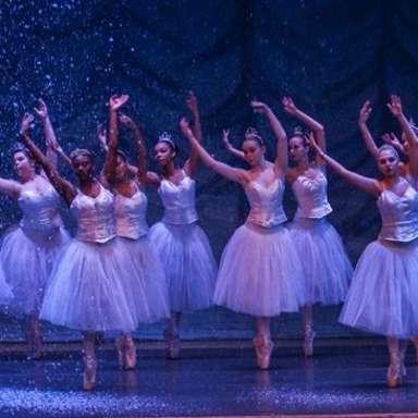 North Carolina State Ballet's The Nutcracker