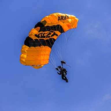 National Airborne Day Celebration