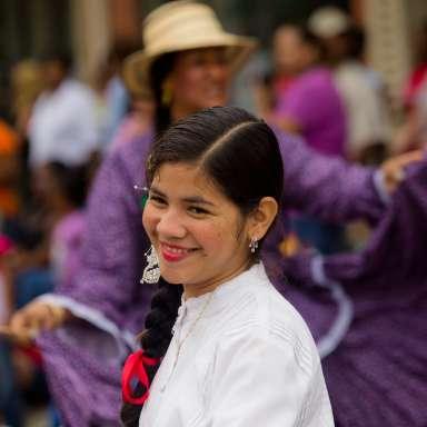41st International Folk Festival