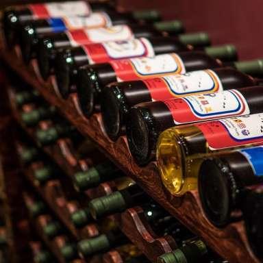 Wine Tasting Extravaganza