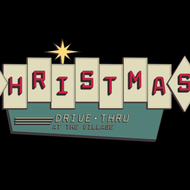 Christmas Drive-Thru at The Village