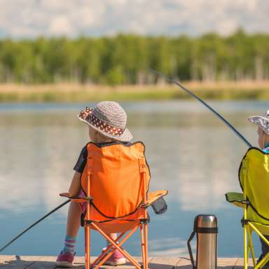 2020 Youth Fishing Day