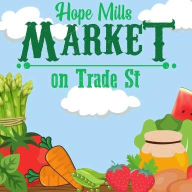 The Market on Trade Street