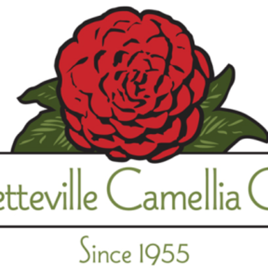 74th Annual Fayetteville Camellia Show