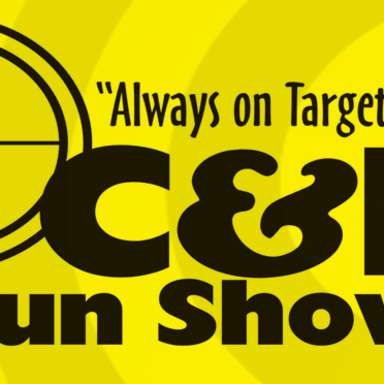 C&E Gun & Knife Show