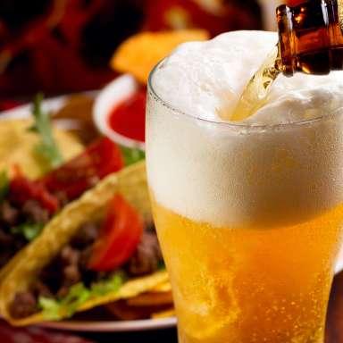 Fayetteville Taco & Beer Festival