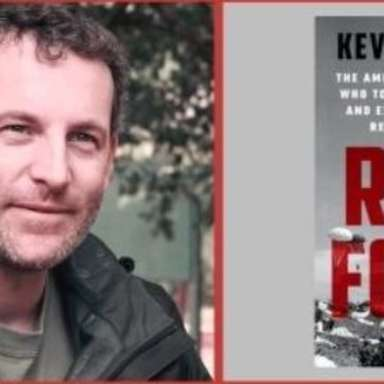All American Week Event: Author Visit with Kevin Maurer