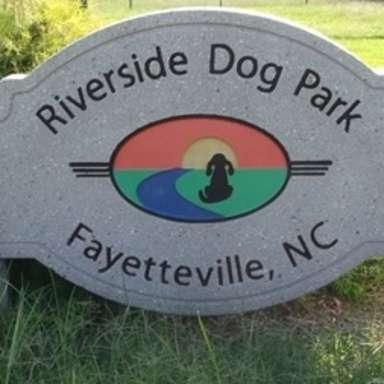 Riverside Dog Park
