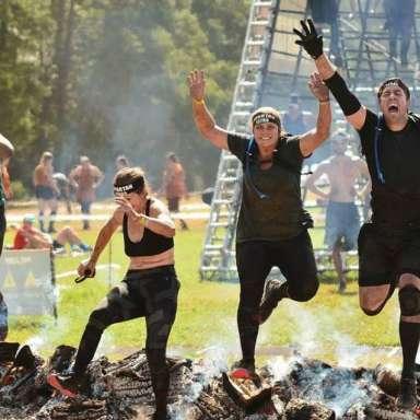 Spartan Race: Fayetteville 50K Ultra, 21K Beast & 5K Sprint