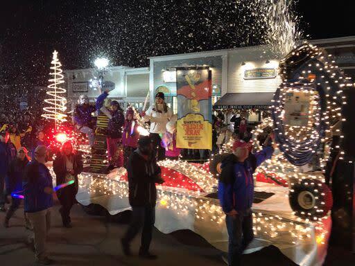 Lake Geneva Christmas Parade 2020 Holiday Events in the Lake Geneva Region
