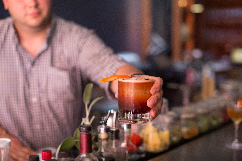 Harrisburg cocktails