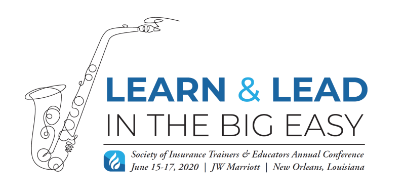 Learn & Lead in the Big Easy - SITE 2020